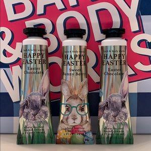 Bath & Body Works Easter 2020 hand cream bundle 🐰